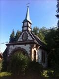 Image for Chapelle des Âmes du Purgatoire - Leymen, Alsace, France