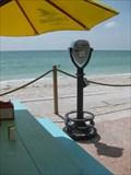 Image for Pass-a-Grille Beach Binocs - FL