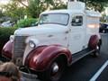 Image for Sundae School Ice Cream 1938 Chevrolet Delivery Truck  -  Dennisport, MA