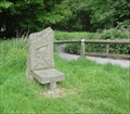 Image for Rochdale Canal & Calder Valley Cycleway Stone Chair – Todmorden, UK