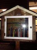 Image for Little Free Library at 2095 Rose Street - Berkeley, CA