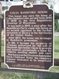 Image for Coles Bashford House