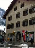 Image for Postagentur - 7482 Bergün/Bravougn, GR, Switzerland