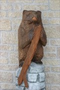 Image for The Beaver Meadow Audubon Beaver