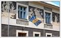 Image for Municipal flag - Uhersko, Czech Republic