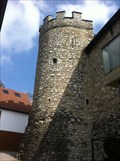Image for Farbturm and Parts of the Northern City Wall - Brugg, AG, Switzerland