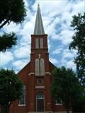 Image for St. Vincent de Paul Catholic Church - Dutzow, Missouri