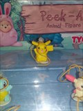 Image for Pikachu at Tanforan Shopping Center - San Bruno, CA