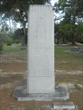 Image for I.O.O.F. Memorial - Gainesville, FL