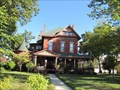 Image for Keet-McElhany House - Springfield, Missouri