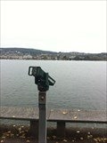 Image for Monocular near Seerestaurant Enge - Zürich, Switzerland