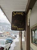 Image for Salmo Library - Salmo, BC