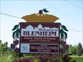Image for Welcome to Blenheim -  Ontario, Canada