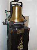 Image for Steam Locomotive Bell -- Sacramento