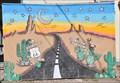 Image for New Digg'ns ~ Oatman, Arizona