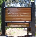 Image for Pacific Lutheran Theological Seminary  -  Berkeley, CA