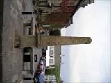 Image for Market Place Obelisk - Cartmel, Cumbria