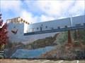 Image for Store mural - Berkeley, CA