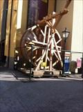 Image for Treadwheel Crane - Freiburg, BW, Germany