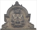Image for Town Coat of Arms on Rawson Quarter – Bradford, UK
