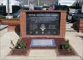 Image for Vietnam War Memorial, Alta Loma High School, Rancho Cucamonga, CA, USA