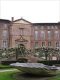 Image for Chemins de Saint-Jacques-de-Compostelle en France - Hôtel-Dieu Saint-Jacques, Toulouse, ID=868-046