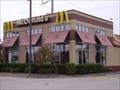 Image for Metairie's McDonald's on Severn Ave.