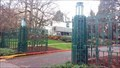 Image for Dads' Gates - University of Oregon - Eugene, OR