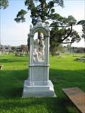 Image for Magnolia Cemetery - Baton Rouge, Louisiana