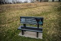 Image for Christopher Stark Memorial Bench – Monett, Missouri