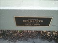 Image for Ben Kanter - Cupertino, CA