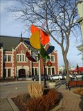 Image for Unknown Kinetic Sculpture - Holland, Michigan