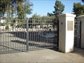 Image for Old Mission Cemetery - San Juan Capistrano, CA