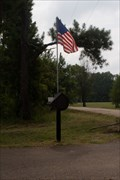 Image for Round House Mailbox - Collierville, Tn