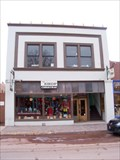 Image for The Shop - A Christmas Store - Santa Fe, New Mexico