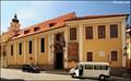 Image for Italian Hospital in Prague / Vlašský špitál v Praze