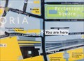 Image for You Are Here - Belgrave Road, London, UK