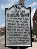 Image for Seaboard Air Line Passenger Depot