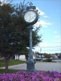 Image for Town Clock  -  Johnston, RI