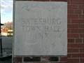 Image for 1915 - Old Batesburg City Hall - Batesburg, SC