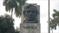 Image for Memorial to President Lincoln in Park of Fraternity