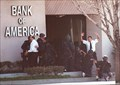 Image for North Hollywood Shootout: Bank of America- North Hollywood, California