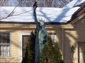 Image for STATUE OF LIBERTY - NORTH ANDOVER, MA