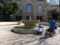 Image for Green Library Fountain - Palo Alto, CA