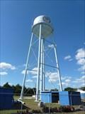 Image for Umatilla Water Tower - Umatilla, FL