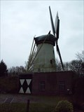"Image for Windmill ""Nooit Gedacht"", Afferden, Netherlands."