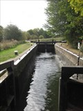 Image for Rush Mill Lock - River Nene, Northampton, UK