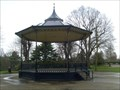 Image for Bandstand, Castle Park, Colchester, Essex.