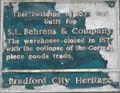 Image for S.L. Behrens & Company - Bradford, UK