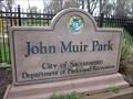 Image for John Muir Park - Sacramento, CA